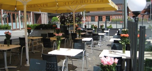 Restaurant Pizzeria Marco Polo, Herning